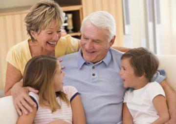 Batranii longevivi