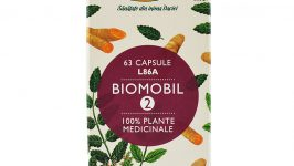 Prospect Biomobil 2 - Mobilitatea Flexibilitatea Articulatiilor