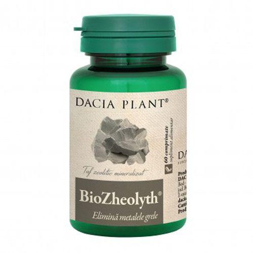 Prospect BioZheolyth - Zeolit