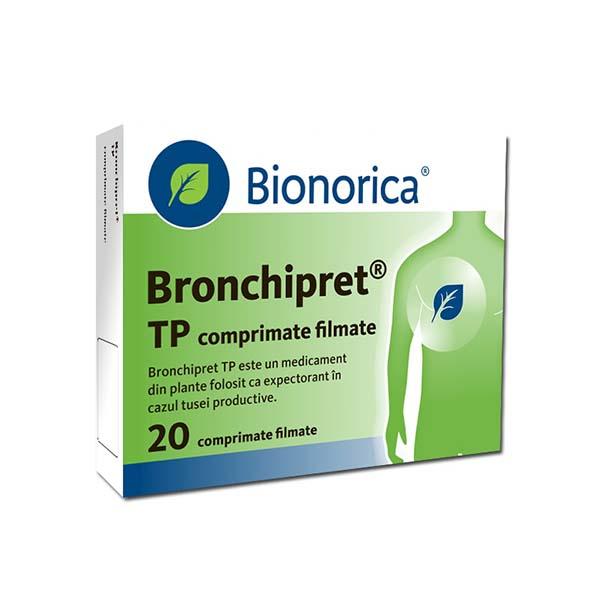Prospect Bronchipret - Raceala Tuse