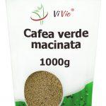 Prospect Cafea Verde – Utilizari Beneficii