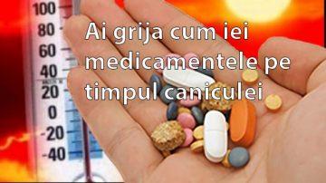 canicula-medicamente