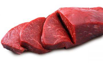 carne rosie
