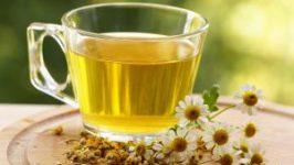 Prepararea ceaiului pentru tratamente naturiste