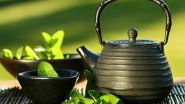 Ceaiuri pentru Prostata