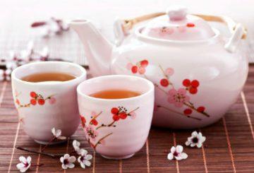 ceai rinichi