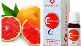 Prospect Citromicina - Antibiotic 100% Natural