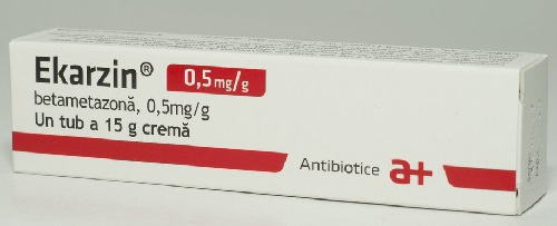 Prospect Clo-Ekarzin 0,50 mg/10 mg