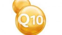 Ce este coenzima Q10?