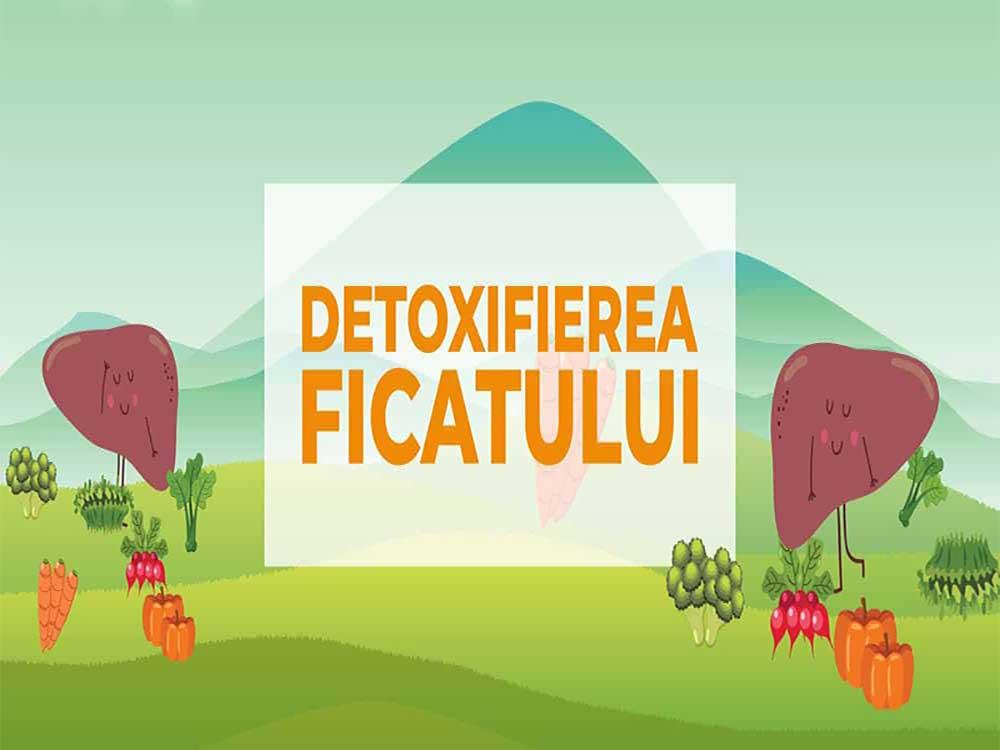 Sfaturi practice si usoare pentru detoxifierea ficatului