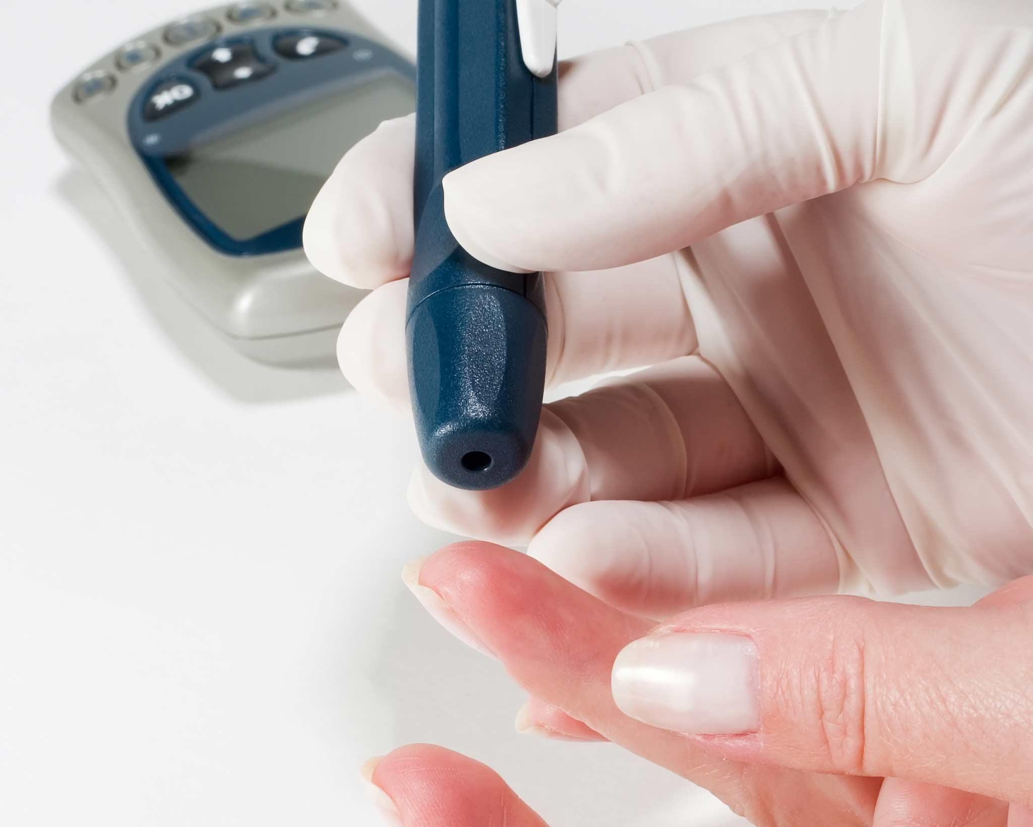 Diabet si tratament
