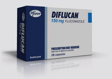 Diflucan - Fluconazol