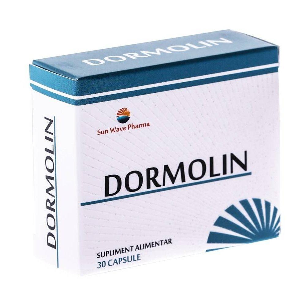 Prospect Dormolin