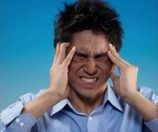 Saridon pentru durere de cap