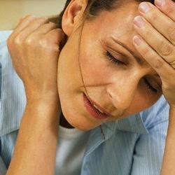Dureri de cap - Aromoterapie