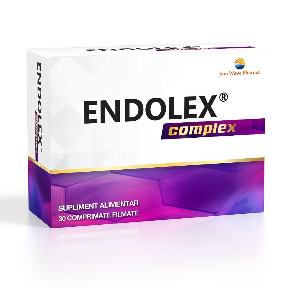 Prospect Endolex capsule si Gel | Vene Capilare Picioare