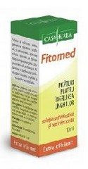Prospect Fitomed - solutie pentru unghii