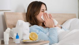 Raceala si Gripa - Tratamente Sfaturi