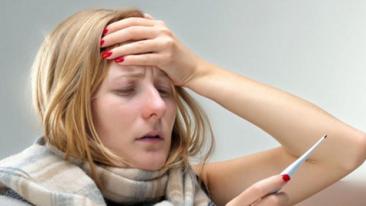 Prevenirea gripei
