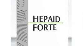 Prospect Hepaid- Protejarea si Sustinerea Ficatului