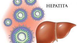 Reteta pentru vindecarea hepatitei epidemice