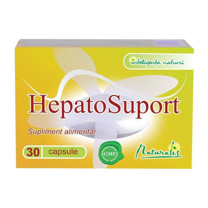 hepato-suport