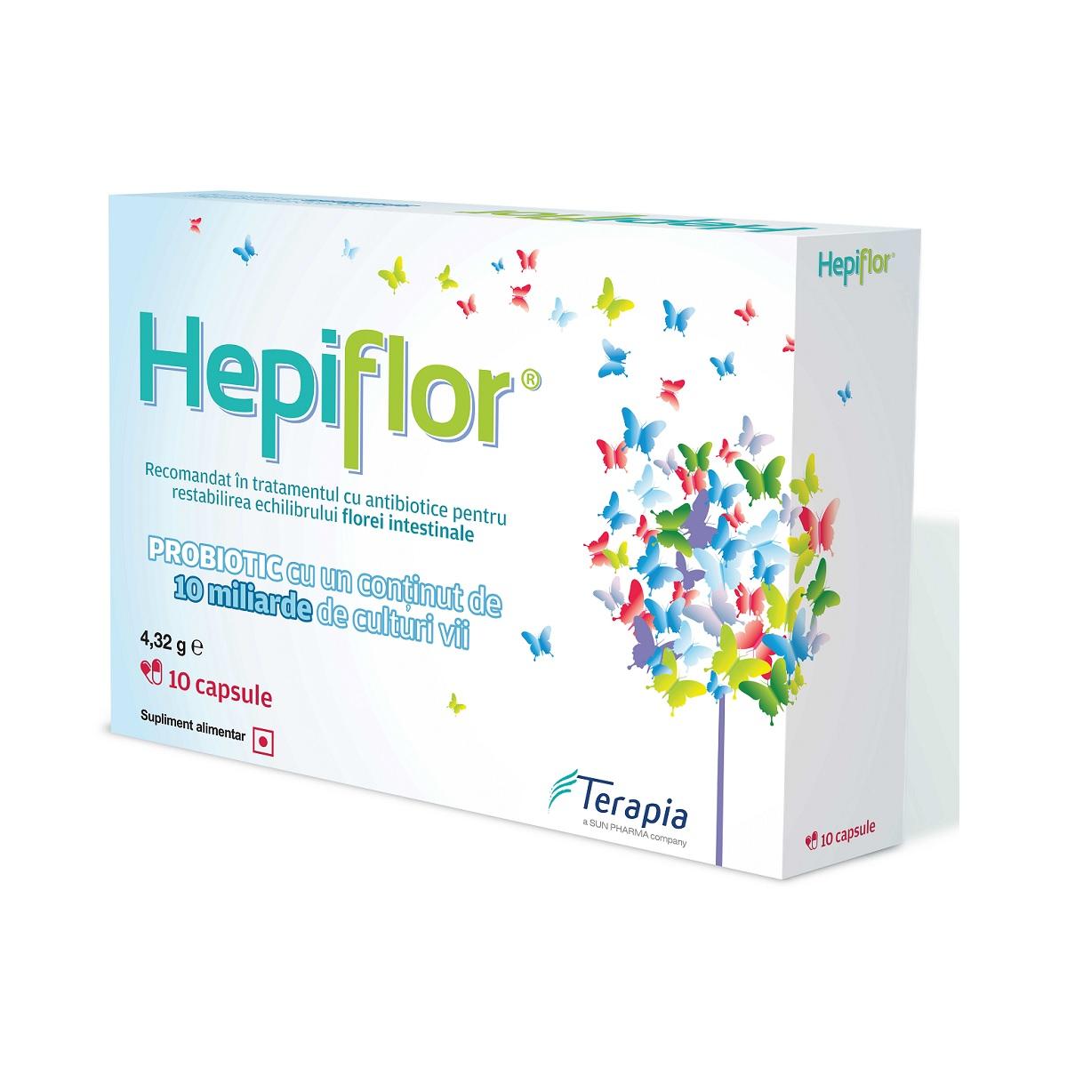 hepiflor prospect