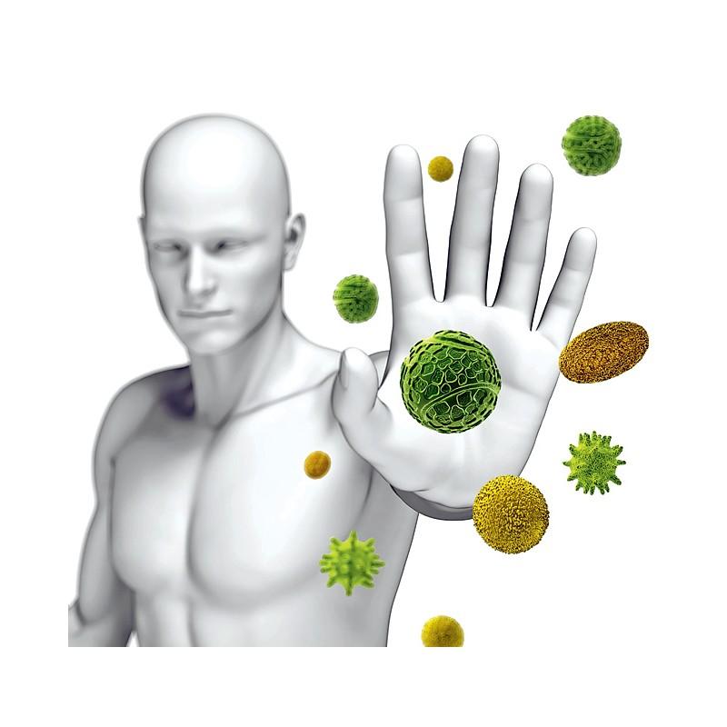 Imunitate cu Complex forte