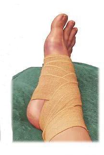 Tratament naturist al Picioarelor