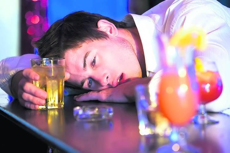 Combaterea mahmurelii dupa alcool