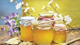 Tratamente naturiste cu ierburi si miere