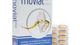 Prospect Movial Plus - Inflamatii Dureri Articulare