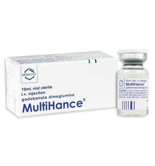 Prospect MultiHance -Acid gadobenic