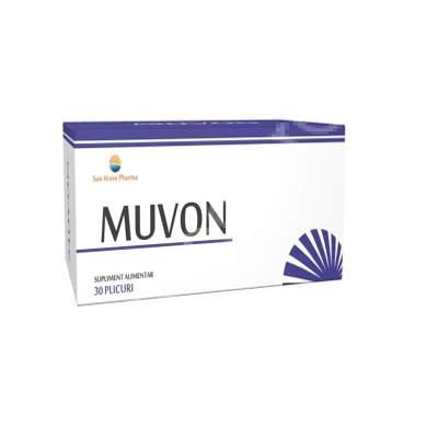 Prospect Muvon - dureri articulare