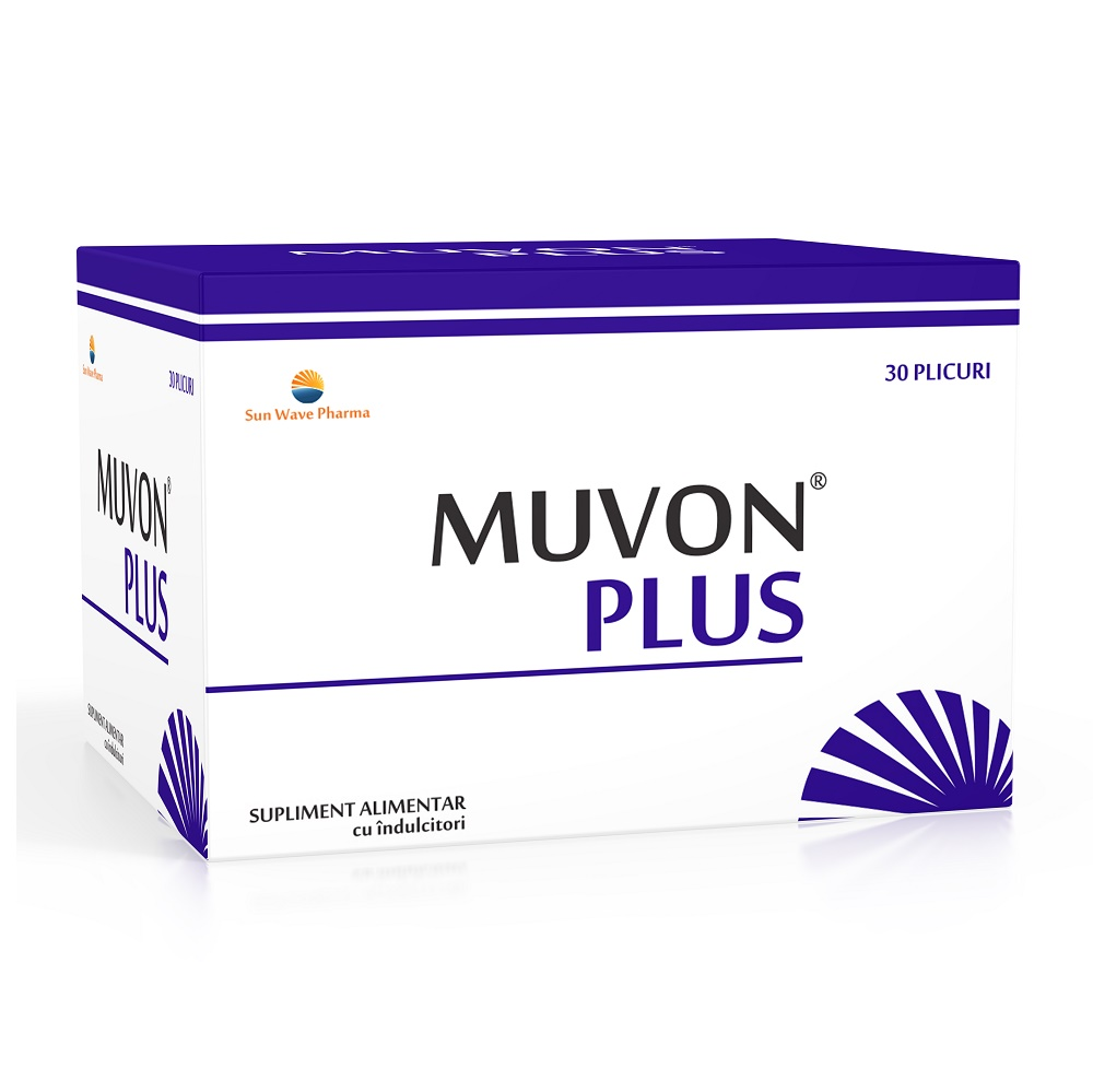 Prospect Muvon Plus