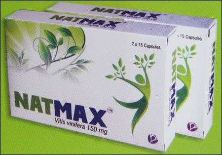 Prospect Natmax | Antioxidant Memorie FIcat Inima