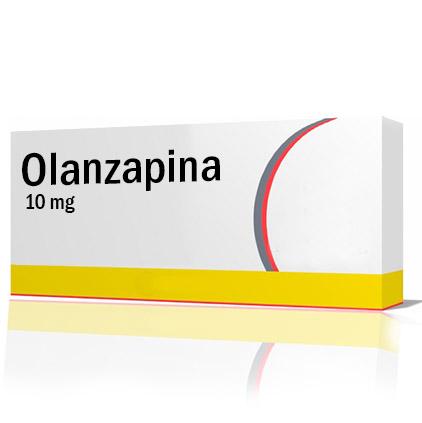 Prospect Olanzapina - AntiPsihotic