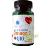 omega 3 + Q10