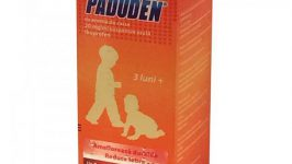 Prospect Paduden Sirop
