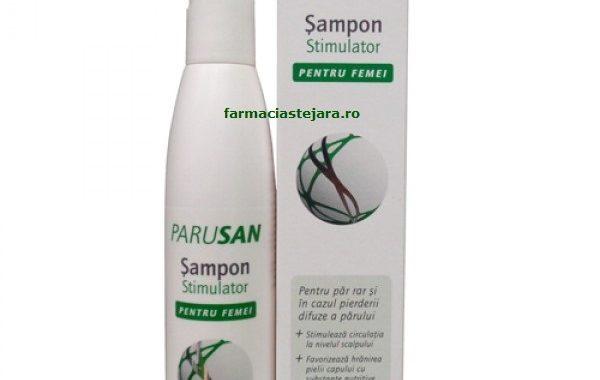 Prospect Parusan – stimularea circulatiei la nivelul scalpului