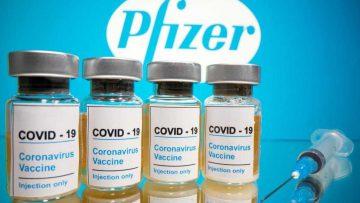Vaccin Anti-Covid-Pfizer