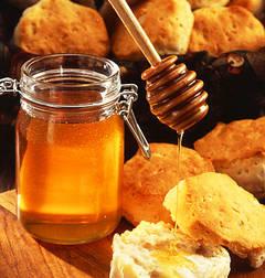 Miracolul tratamentelor cu produse apicole