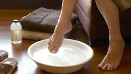 Remedii populare cu sare