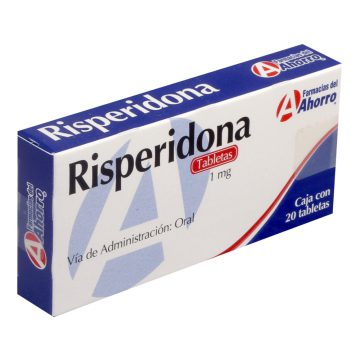 risperidona