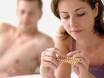 samba contraceptiv