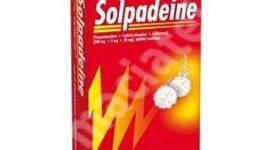Prospect Solpadeine - Efervescente