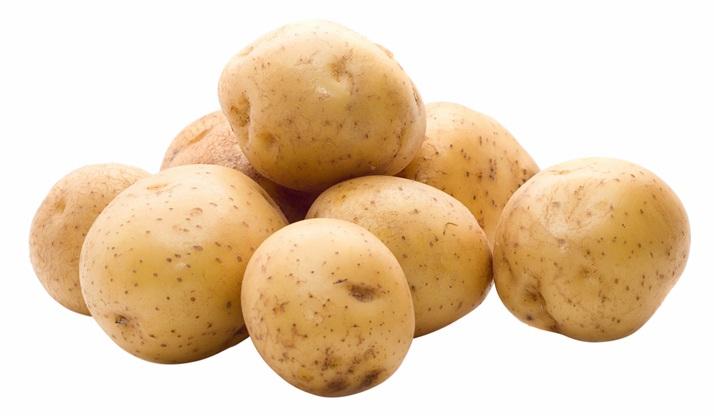 Tratament cu suc de cartofi