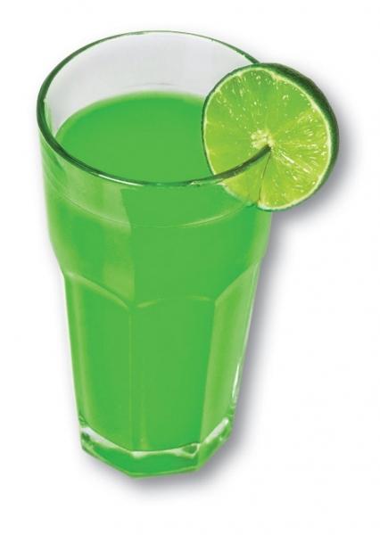 Efectele sucului de grau verde