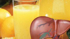 Detoxifirerea ficatului cu suc de lamaie
