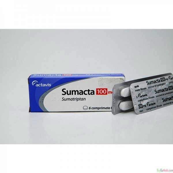 sumacta-100-mg